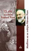 Obrázok pre výrobcu 15 dní s Pátrom Piom