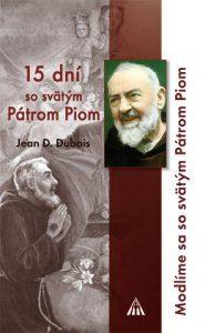 Obrázok z 15 dní s Pátrom Piom