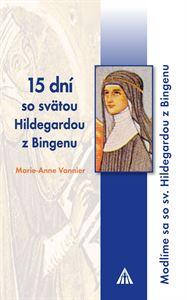 Obrázok z 15 dní so svätou Hildegardou z Bingenu