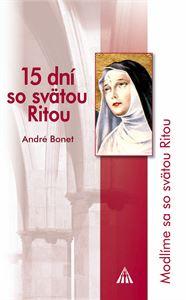Obrázok z 15 dní so svätou Ritou