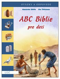 Obrázok z ABC Biblie pre deti