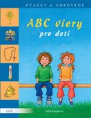 Obrázok pre výrobcu ABC viery pre deti