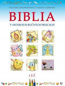 Obrázok z Biblia v detských ručných prácach