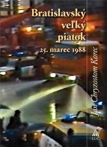 Obrázok z Bratislavský veľký piatok