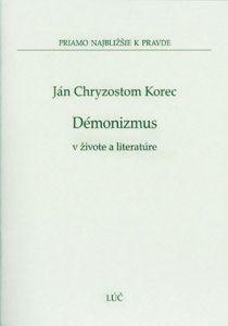 Obrázok z Démonizmus v živote a literatúre