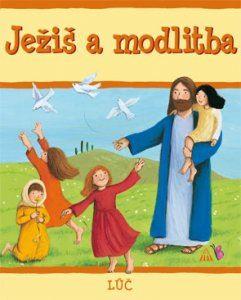 Obrázok z Ježiš a modlitba