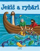 Obrázok pre výrobcu Ježiš a rybári