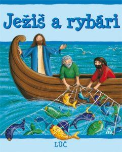 Obrázok z Ježiš a rybári