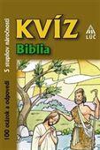 Obrázok pre výrobcu Kvíz Biblia