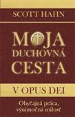 Obrázok pre výrobcu Moja duchovná cesta v Opus Dei