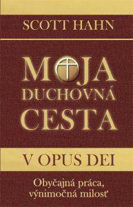 Obrázok z Moja duchovná cesta v Opus Dei