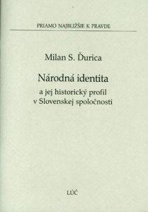 Obrázok z Národná identita a jej historický profil v slovenskej spoločnosti