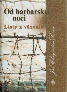 Obrázok z Od barbarskej noci. Listy z väzenia