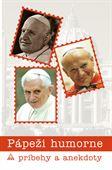 Obrázok pre výrobcu Pápeži humorne. Príbehy a anekdoty