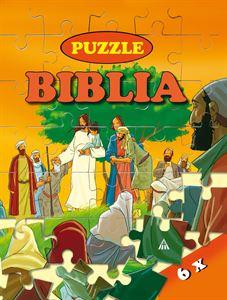 Obrázok z PUZZLE BIBLIA