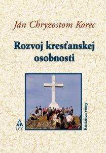 Obrázok z Rozvoj kresťanskej osobnosti