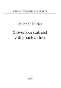 Obrázok z Slovenská štátnosť v dejinách a dnes