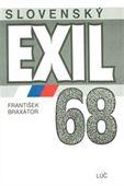 Obrázok pre výrobcu Slovenský exil 68