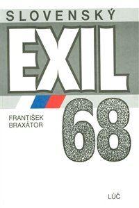 Obrázok z Slovenský exil 68