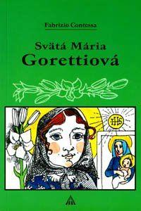Obrázok z Svätá Mária Gorettiová
