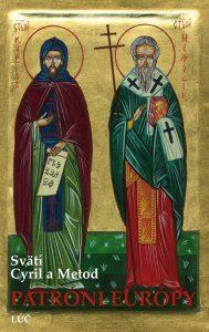 Obrázok z Svätí Cyril a Metod