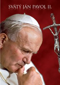 Obrázok z Svätý Ján Pavol II.