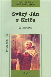 Obrázok z Svätý Ján z Kríža. Životopis
