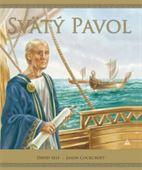 Obrázok pre výrobcu Svätý Pavol (detská kniha)
