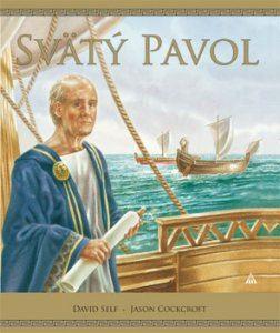 Obrázok z Svätý Pavol (detská kniha)