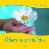 Obrázok pre výrobcu Vďaka za priateľstvo