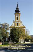 Obrázok pre výrobcu Farnosť a Kostol sv. Petra a Pavla v Záhorskej Bystrici