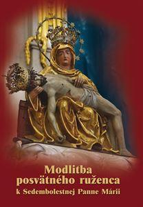Obrázok z Modlitba posvätného ruženca k Sedembolestnej Panne Márii
