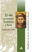 Obrázok pre výrobcu 15 dní so sv. Františkom z Assisi
