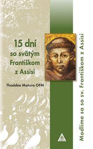 Obrázok z 15 dní so sv. Františkom z Assisi