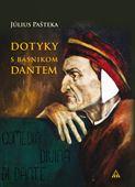Obrázok pre výrobcu Dotyky s básnikom Dantem