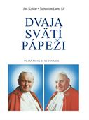 Obrázok pre výrobcu Dvaja svätí pápeži
