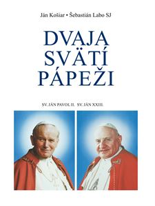Obrázok z Dvaja svätí pápeži