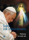 Obrázok pre výrobcu Svätý rok milosrdenstva. Myšlienky na každý deň
