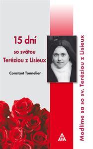 Obrázok z 15 dní so sv. Teréziou Lisieux