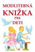 Obrázok pre výrobcu Modlitebná knižka pre deti