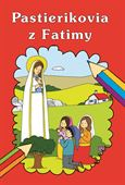 Obrázok pre výrobcu Pastierikovia z Fatimy omaľovanka