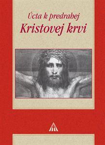 Obrázok z Úcta k predrahej Kristovej krvi 2.vyd. /1,-/