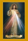 Obrázok pre výrobcu Ježiš, dôverujem Ti