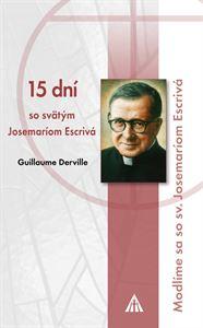Obrázok z 15 dní so sv. Josemaríom Escrivá
