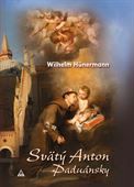 Obrázok pre výrobcu Svätý Anton Paduánsky život.