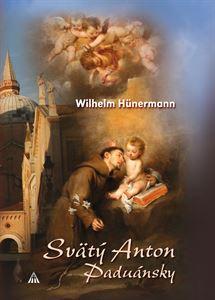 Obrázok z Svätý Anton Paduánsky život.