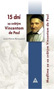 Obrázok z 15 dní so sv. Vincentom de Paul