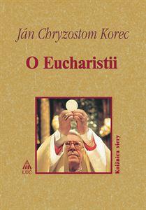 Obrázok z O Eucharistii 2. vydanie