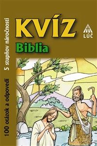 Obrázok z Kvíz Biblia