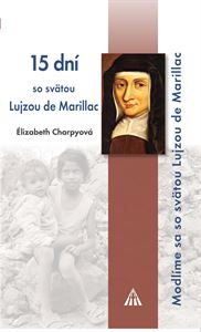 Obrázok z 15 dní so svätou Lujzou de Marillac